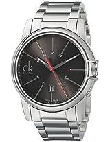 Calvin Klein, Watch, K0A21561, Men's