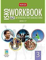 Class 3: International Sports Knowledge Olympiad(ISKO)Work Book
