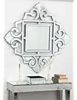 """Wall Mirror VDJ-808 (SIZE = 48"""" x 48"""" INCHES)"""
