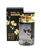 Police Dark Eau de Toilette Pour Femme Natural Spray, 50ml