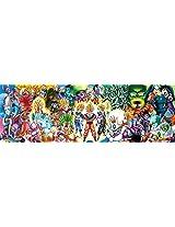 Ensky Dragon Ball Z Chronicles III Jigsaw Puzzle (950-Piece)