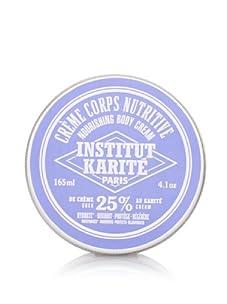 Institut Karité Paris Nourishing Body Cream, 4.1 oz/165 g