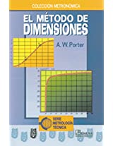 El metodo de dimensiones/ The Method of Dimensions