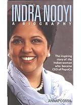 Indra Nooyi: A Biography