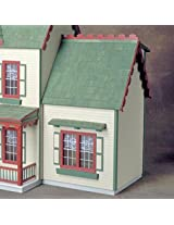 Real Good Toys Colonial Jr Addition Kit 1 Inch Scale
