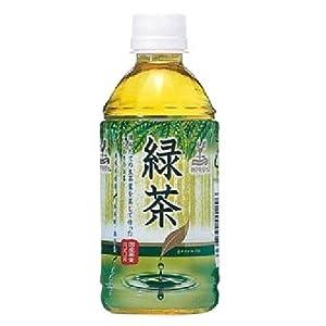 【クリックで詳細表示】神戸居留地緑茶 350ml×24本