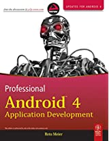 Professional Android 4 Application Development (Wrox)