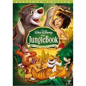 ジャングル・ブックの画像