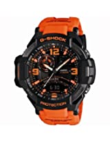 Casio G-Shock GA-1000-4AJF (G468) Twin Sensor Watch - For Men