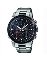 Casio Edifice EQW-A1200DB-1A (EX114) Tough Solar Watch - For Men