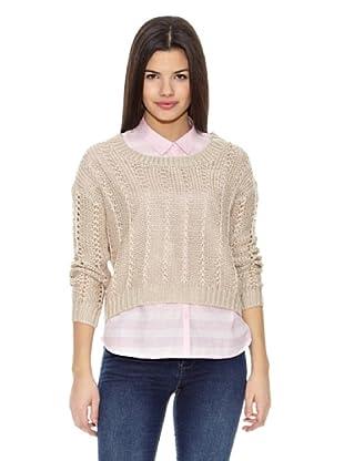 Springfield Jersey Jardin Sweater