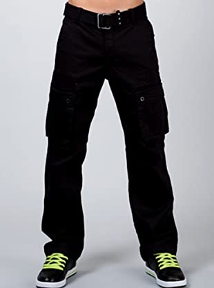 Rip Curl Pantalón Solid (Negro)