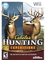 Cabelas Hunting Expedition Nla