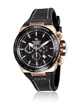 Strumento Marino Reloj Defender Chrono SM107L-RG-NR-NR