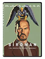 Birdman (The Unexpected Virtue of Ignorance)