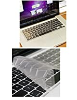 iAccy keyboard Protector for Macbook 12""