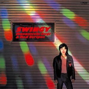SWINGY