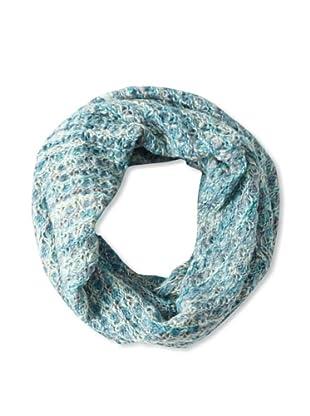 Sarajane Women's Knit Loop, Turquoise
