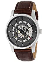 Caravelle by Bulova Dress Analog Grey Dial Men's Watch - 43A123