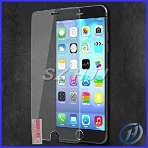 MTT Tempered Glass Screen Protector Guard for Apple iPhone 6S Plus / 6 Plus