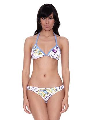 Bikini Roxana (Azul)