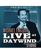 Michael English Live at Daywind Studios