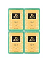 Aster Luxury Mint Bathing Bar 125g - Pack of 4