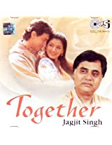 Together Jagjit Singh (Indian Music/ Indian Classical/ Lgend/ Ghazal / Audio CD)
