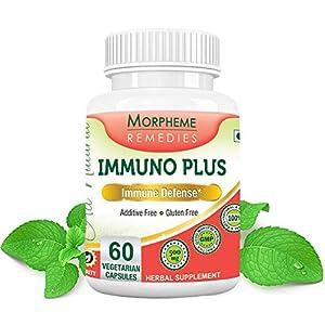 Immuno Plus For Immune Defense