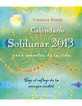 Calendario Solilunar 2013 / 2013 Solunar Calendar