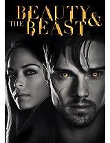 Beauty & The Beast: Season 2
