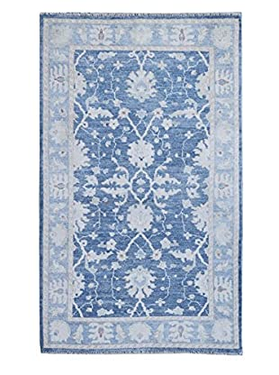 Kalaty One-of-a-Kind Pak Rug, Blue, 2' 11