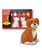 Melissa & Doug 4229 Pet Figurines