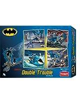 Funskool Batman 4-in-1 Puzzle (Double Trouble)