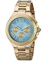 Invicta Analog Blue Dial Women's Watch - 18750