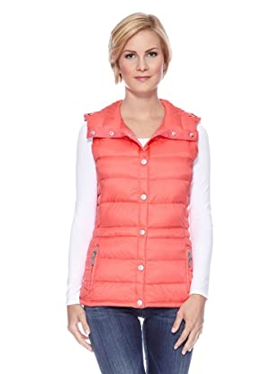 Bogner Fire + Ice Chaleco Acosta-D (Coral)