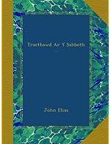 Traethawd Ar Y Sabboth ...