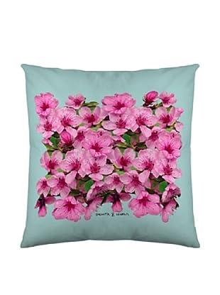 Devota & Lomba Kissenbezug Blumen