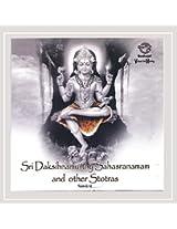 Sri Dakshinamurthy Sahasranamam and Other Stotras