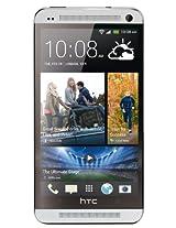 HTC ONE M7 32GB SILVER