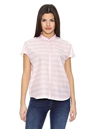 Springfield Blusa Stripes Blouse
