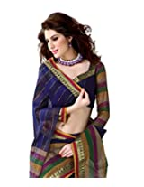 Cotton Party wear De Marca SHALINI Saree