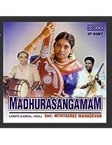 Madhurasangamam