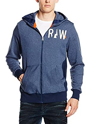 G-Star Sweatjacke Netrol Hooded
