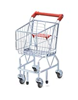 Grocery Shopping Cart from Melissa & Doug