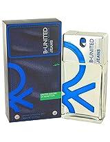 B. United Jeans Man Benetton for men