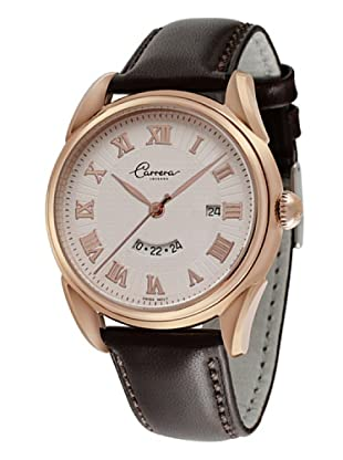 Carrera Reloj 86021 blanco