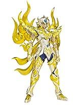 "Bandai Tamashii Nations Saint Cloth Myth EX Leo Aioloa God Cloth ""Saint Seya"" Action Figure"