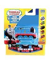 Thomas & Friends Thomas Die Cast Engine+DVD