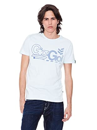 Gio Goi Camiseta Tony (azul cielo)